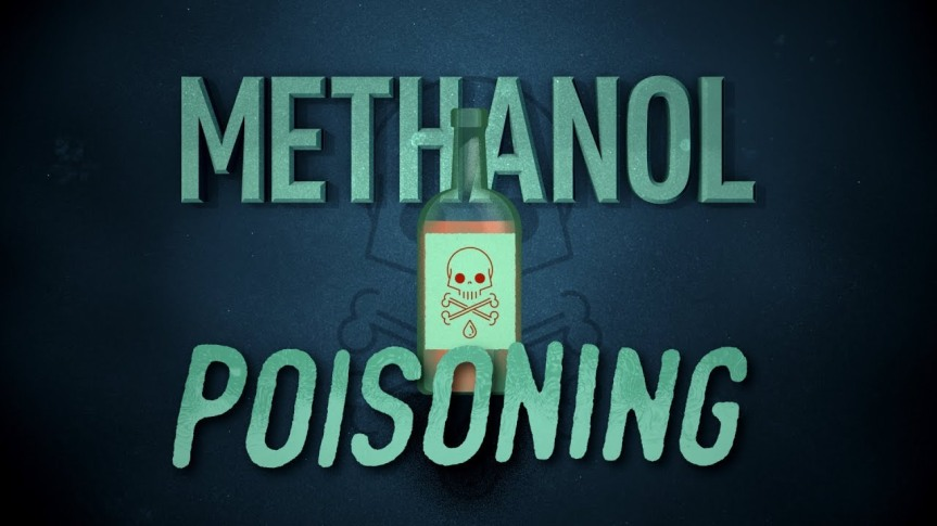 FDA Warns Consumers of Risk of Methanol Contamination in Certain Hand Sanitizers