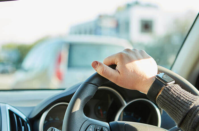 Driving for extra cash? Check your car insurancefirst!
