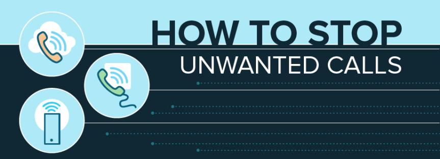 Blocking Unwanted Calls