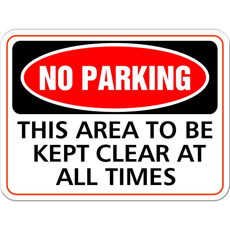 "Debt collectors: Mind the ""No Parking"" Signs on Credit Reports"