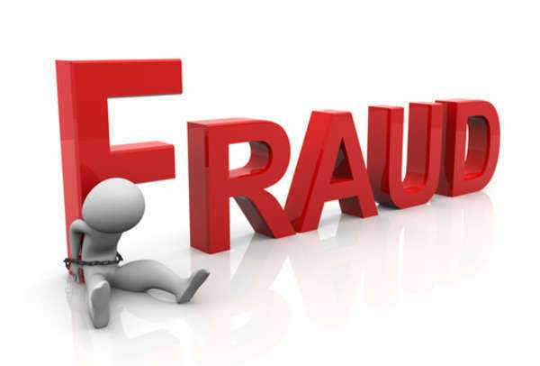 Why Report Fraud?