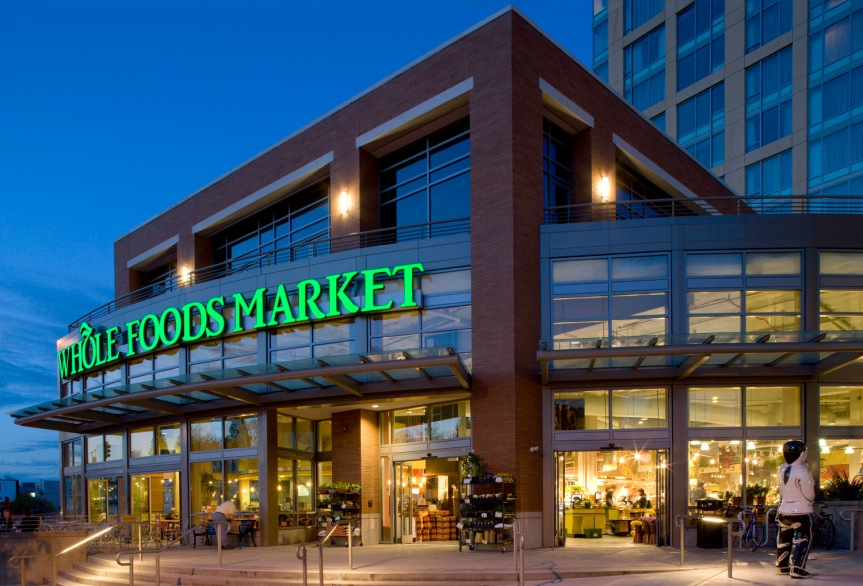 FDA Warns Whole Foods Market After Repeated Food Recalls for UndeclaredAllergens