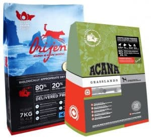 Lawsuit Investigation Looks into Champion's Acana, Orijen Pet Food