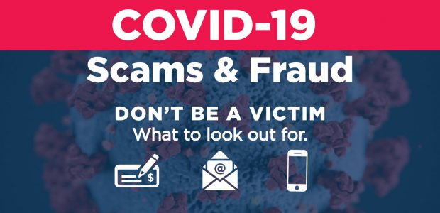 Scammers Cash in on COVID-19 Vaccination Confusion