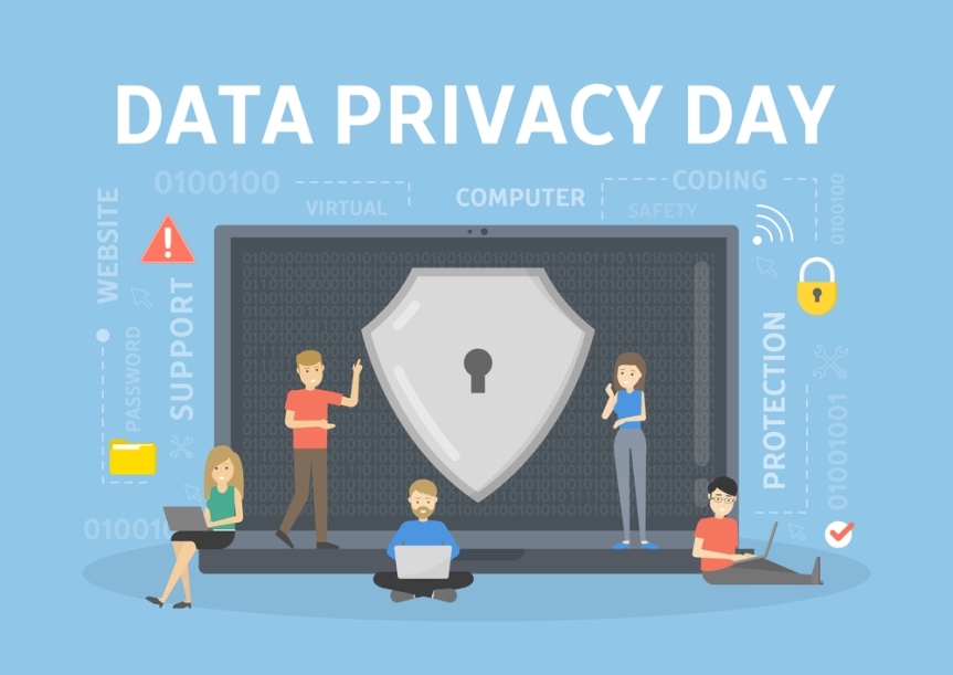 It's National Data Privacy Day