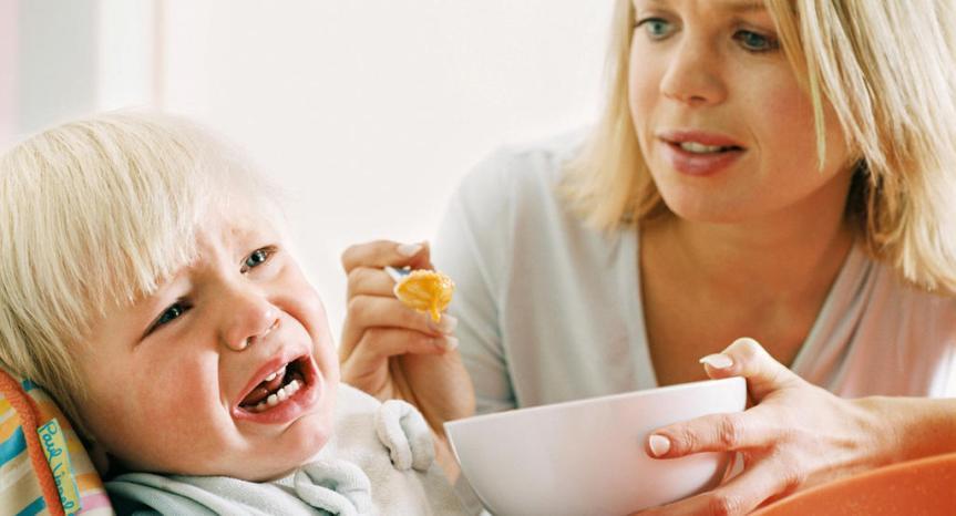 URGENT WARNING: More Poison Found in BabyFood!